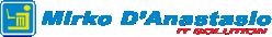 Mirko D'Anastasio – IT SOLUTION – Software per Hotel Ristoranti e Catene – ZYXEL Certified – MICROSOFT A.E.R. – Chieti Pescara Teramo L'Aquila – Abruzzo – Marche – Molise Lazio – ITALY