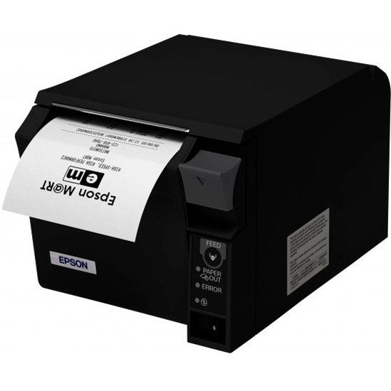 TM-T70II ETH/USB+BUZZER+PS180